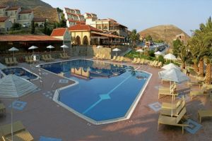 Lemnos Village Resort 1